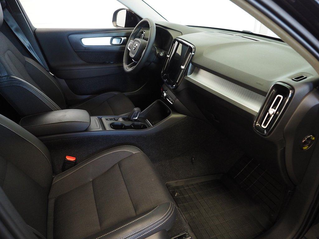 Volvo XC40 D3 AWD Momentum, Euro 6 150hk (D-värmare, VOC) 2019