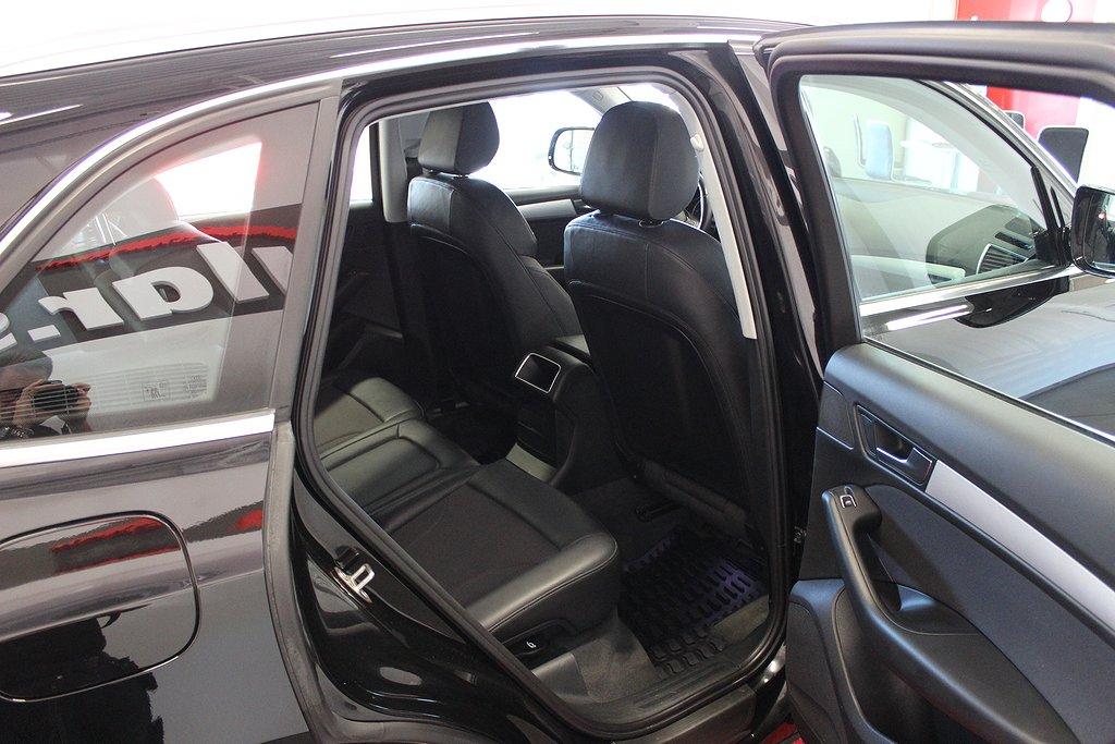 Audi Q5, 2,0TDi Q 150HK Sports Edition