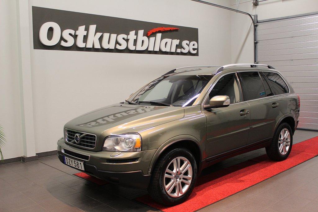 Volvo XC90, D3 Automat Momentum 7-sits 163hk