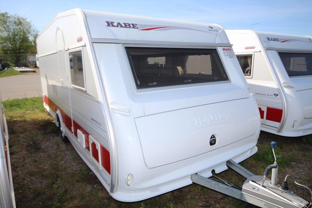 Kabe SMARAGD XL KS (Avdragbar moms)