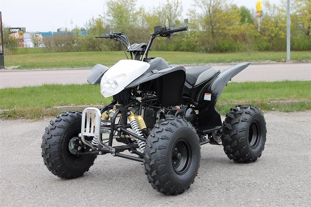 Brantech Racing Ranger Automat ATV 150cc