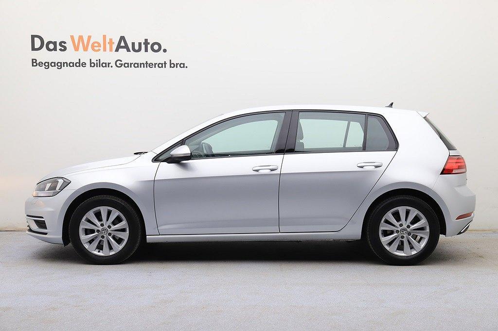 Volkswagen Golf TSI115 MAN