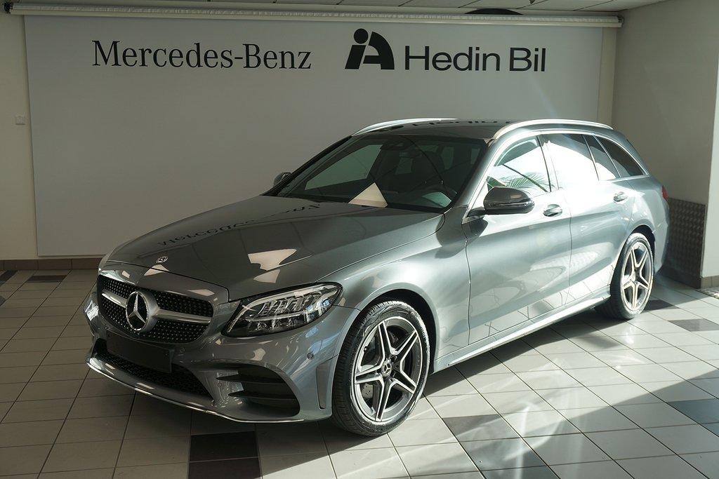 Mercedes-Benz C C220d kombi