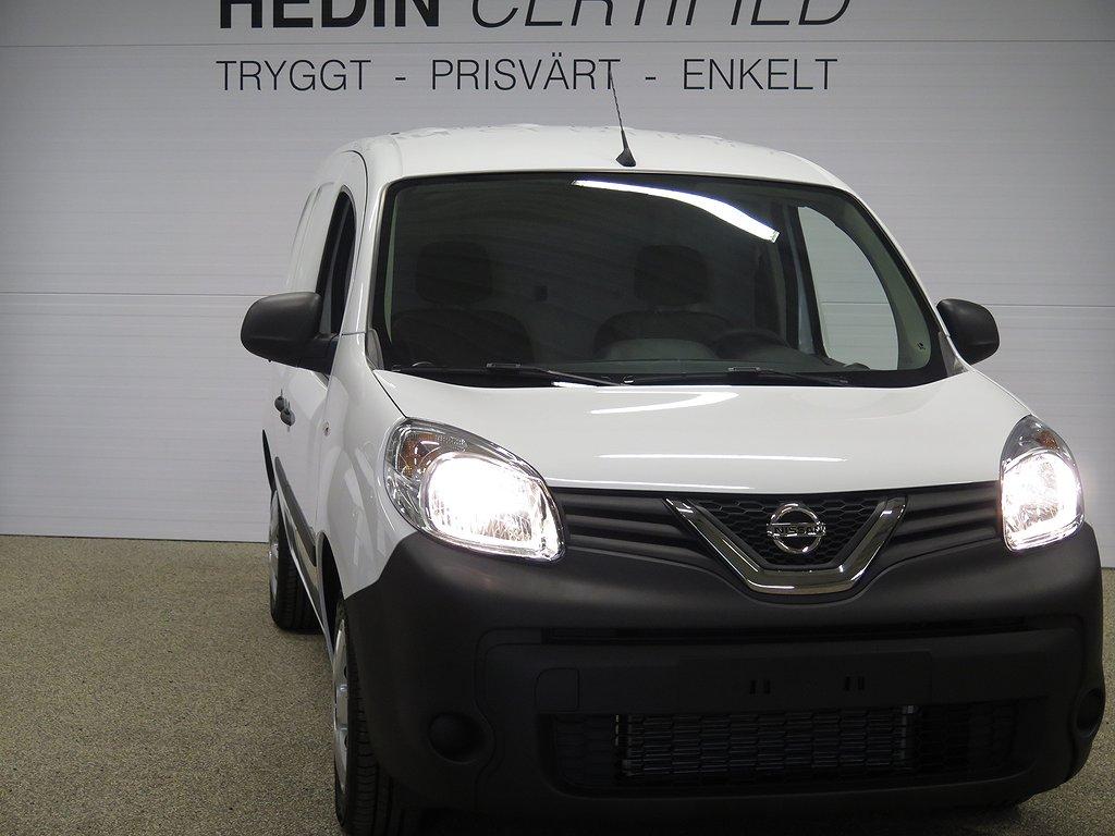 Nissan NV250 1.5 dCi Manuell. 95hk. 2020