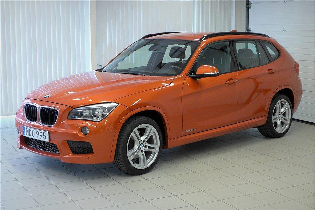 BMW X1 20d xDrive | M Sport | Navigation