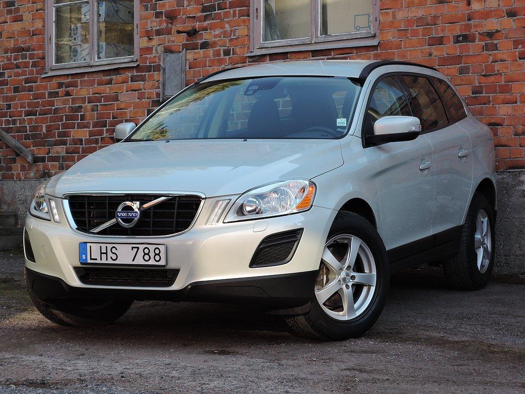 Volvo XC60 D3 DrivE (163HK)