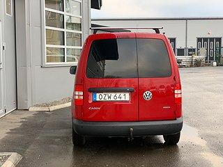 VW Caddy 2.0 Ecofuel Skåp (109hk)