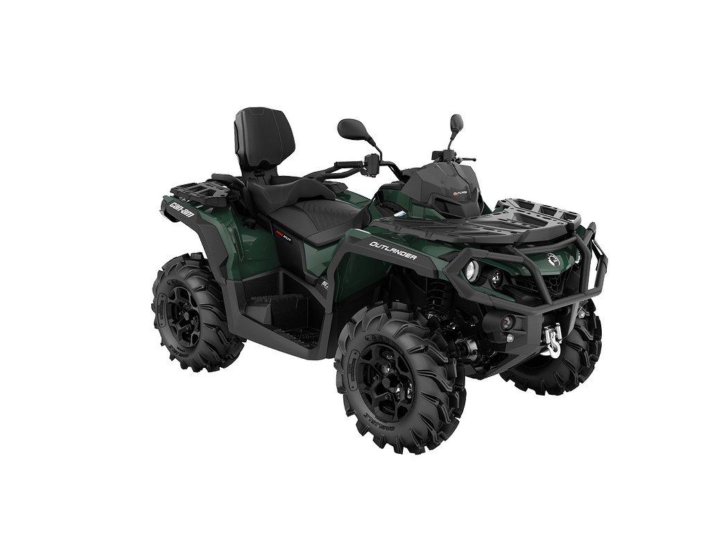 Can-Am Outlander 1000 Max XU T traktor