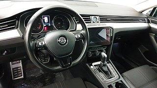 VW Passat Alltrack 2.0 TDI Sportscombi 4MOTION (190hk) Executive Business