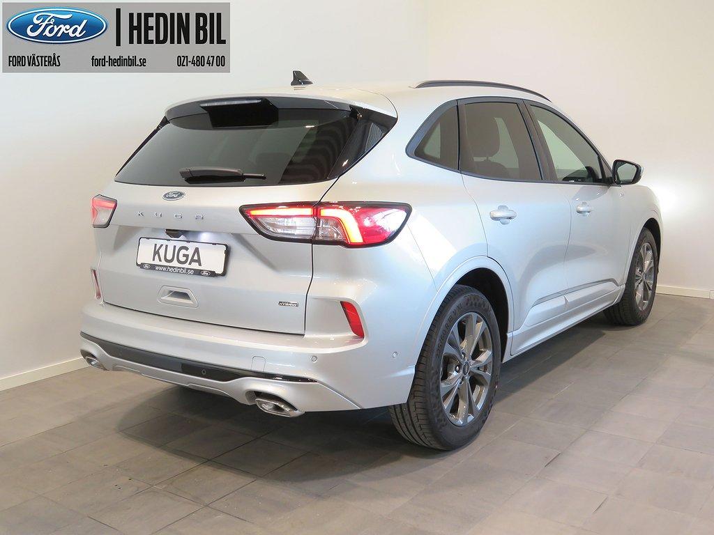 Ford Kuga ST-Line X Plug-In-Hybrid 2.5 NAV/B&O-ljud ...