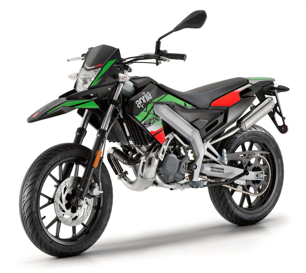 Aprilia SX 50 GREEN ENERGY