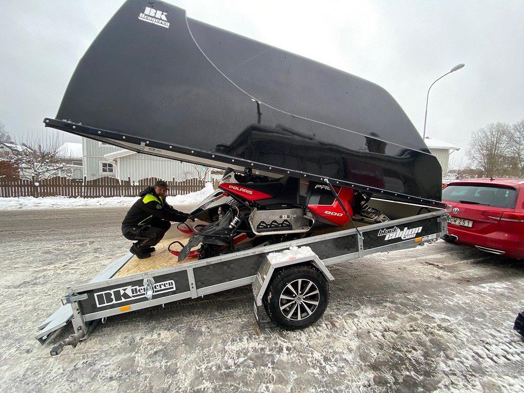 BK Hengeren PL 1538T XL Black Edition