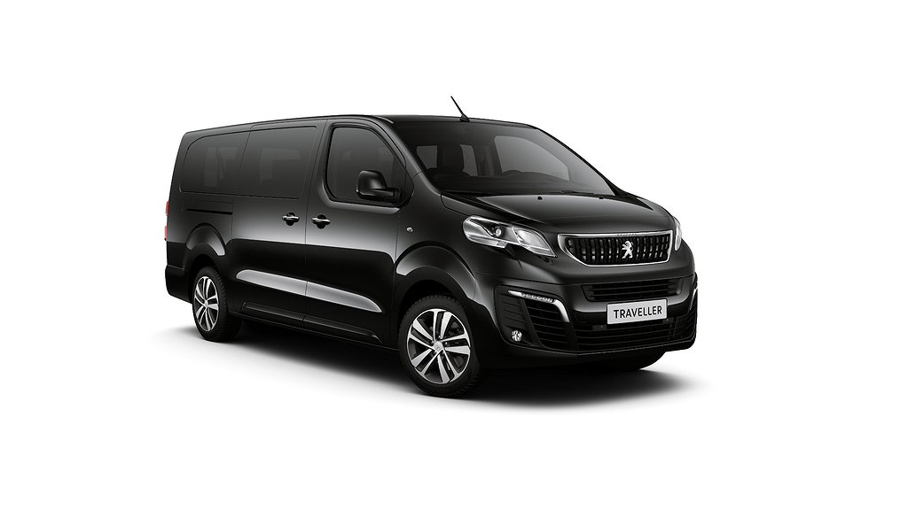 Peugeot Traveller e-Traveller BUSINESS VIP L3 75kWh 33 mil