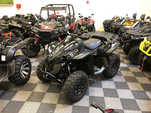 Can-Am Renegade 1000 T3B ABS
