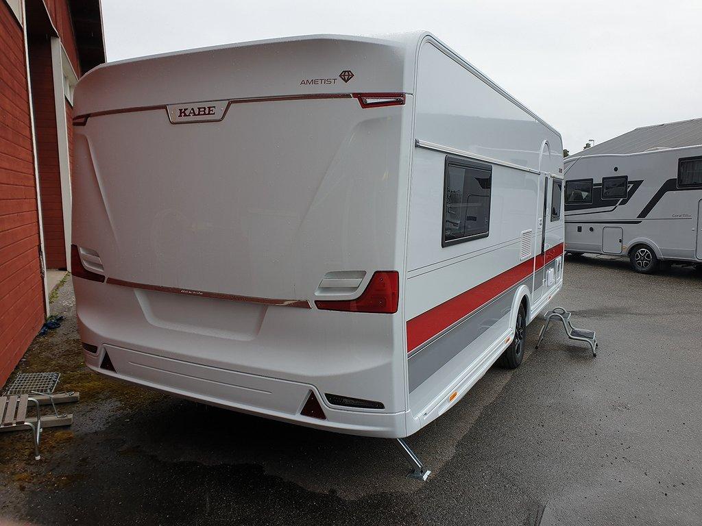 Kabe Ametist 560 GLE KS 2022 - Kabe