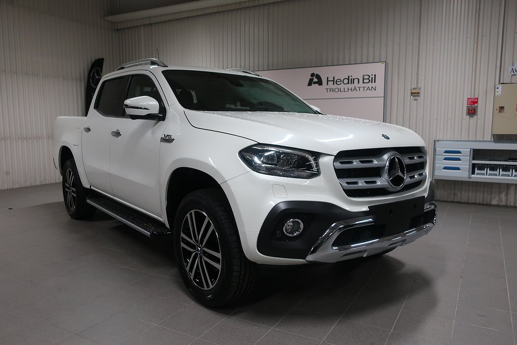 Mercedes-Benz 350 X X V6 4MATIC