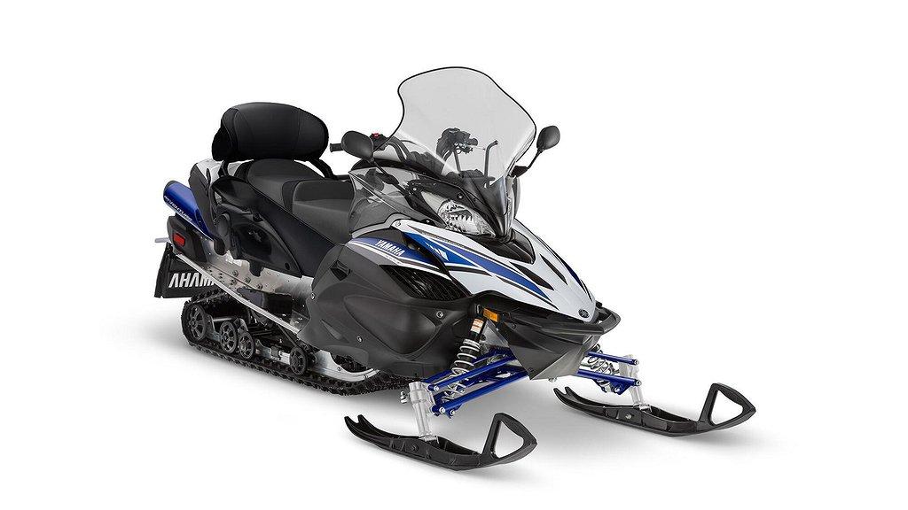 Yamaha RS Venture TF - Nyhet 2021