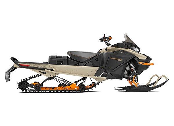 Ski-doo Expedition Xtreme 154 850 E-TEC