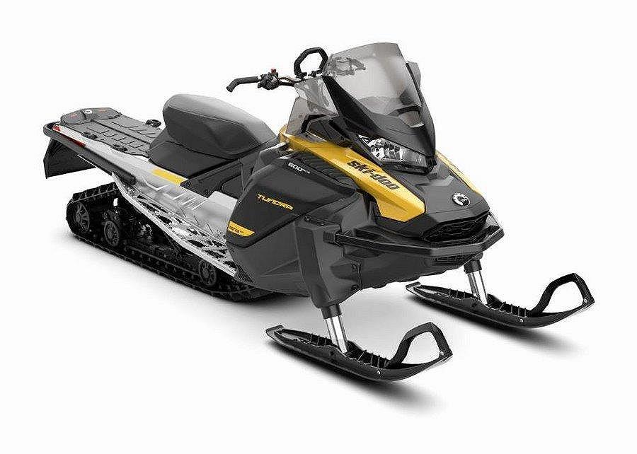 Ski-doo Tundra LT 600 ACE 2021