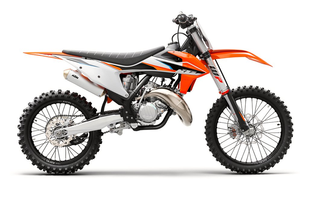 KTM 150 SX