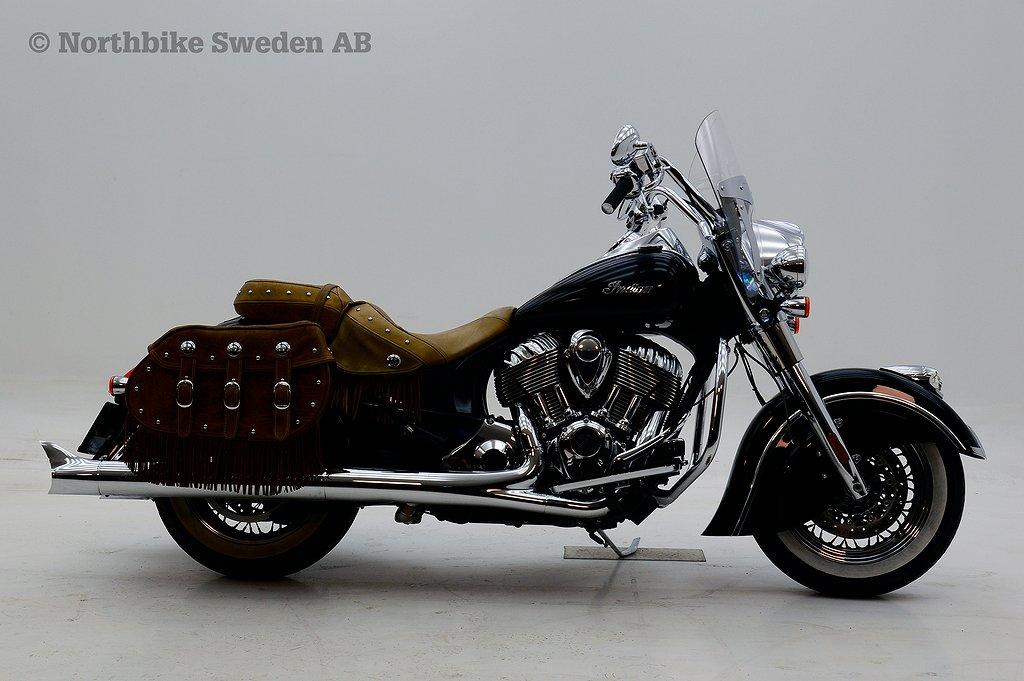 "Indian Chief vintage classic   ""Fri hemleverans"""
