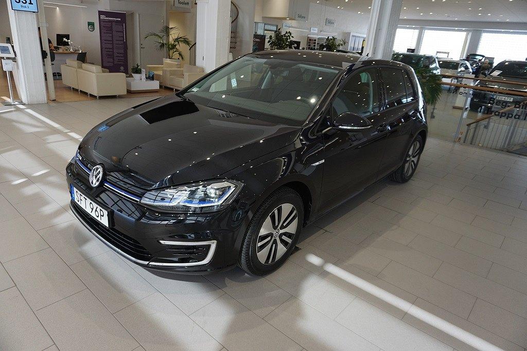 Volkswagen Golf E- E-