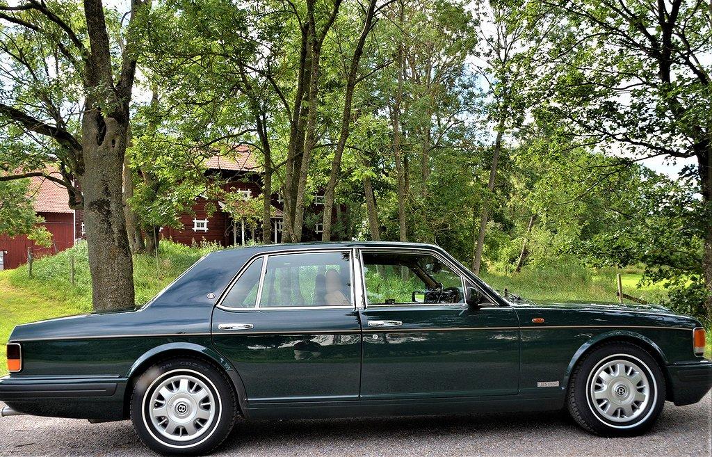 Bentley Brooklands 6.75 V8 Automat RHD Obs! Pris på förfrågan!