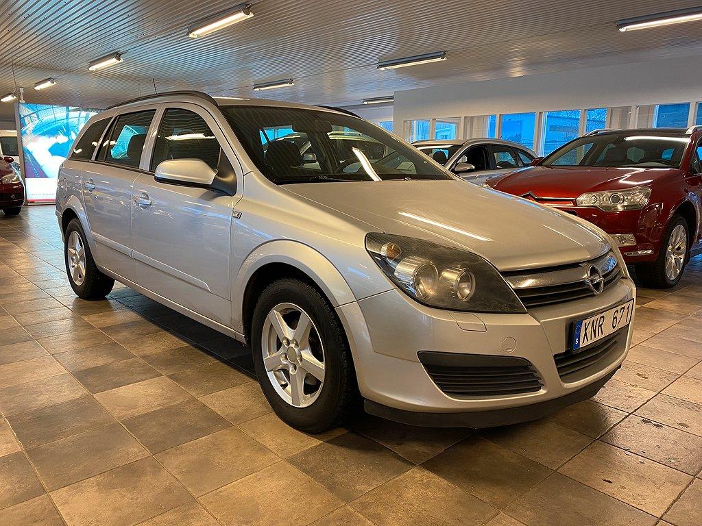 Opel Astra Caravan 1.6 Twinport 105hk