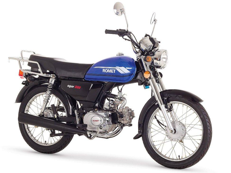 Övrigt EU moped Classic
