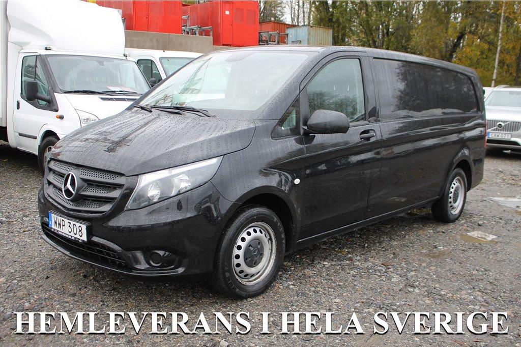 Mercedes-Benz Vito 116 d 7G-Tronic Plus Euro 6*