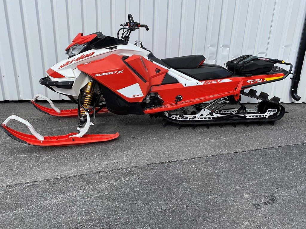 Ski-doo Summit EXPERT 154 850