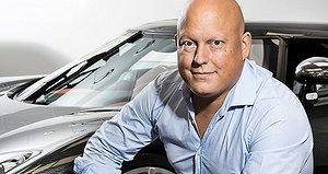 Koenigsegg om nya modellen: Långt över amazing