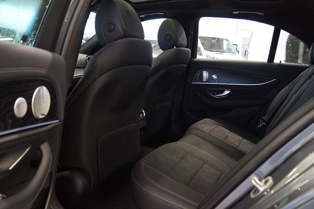 Mercedes-Benz E 300 de Plug-in