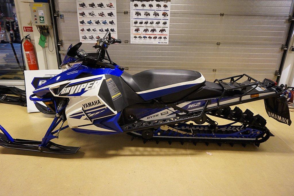 Yamaha MTX