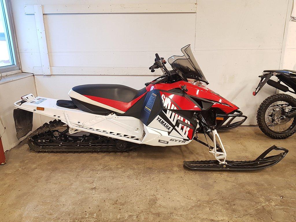 Yamaha Viper XTX SE