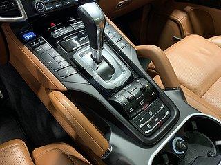 Porsche Cayenne S Diesel (385hk)