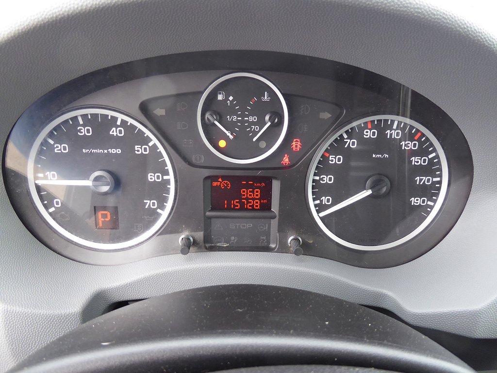 Citroën Jumpy L2