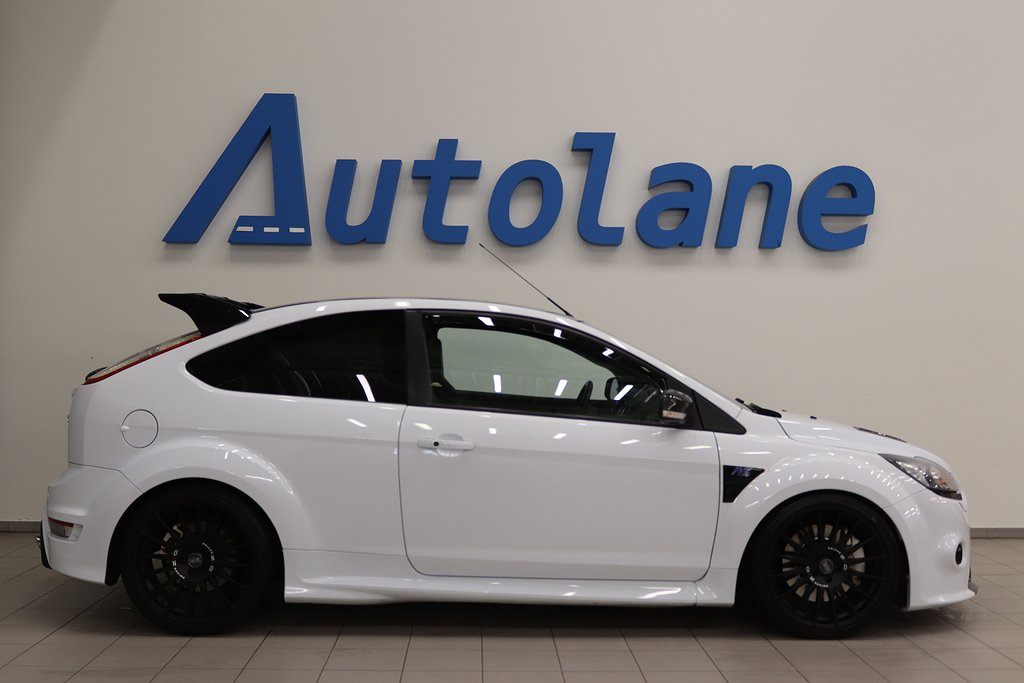 Ford Focus RS ATM 400HK *Nyservad*