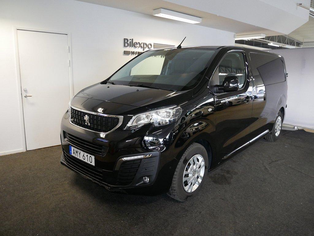 Peugeot Expert PRO+ L2 115 hkr *V-hjul*