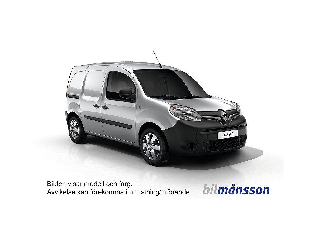 Renault Kangoo II Skåp phII dCi 110 Express A