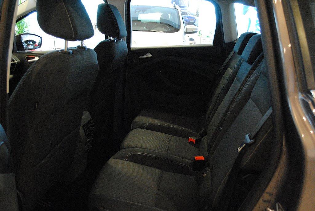 Ford C-Max 2.0 TDCi 115hk Titanium Aut