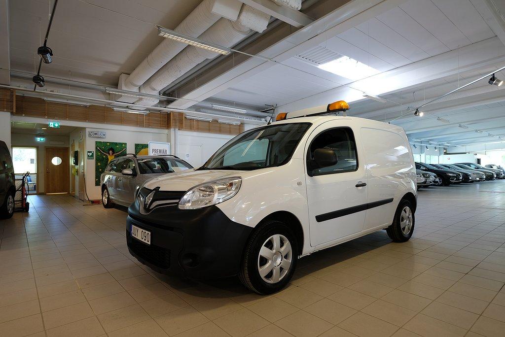 Renault Kangoo II Skåp phII 1.5d Ci 75 FAP S/S