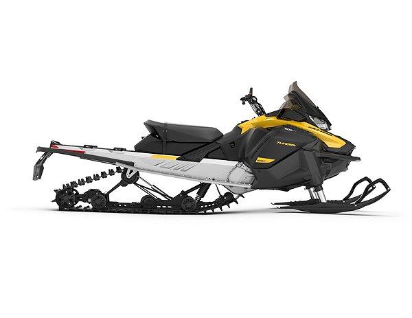 Ski-doo Tundra LT 600 EFI