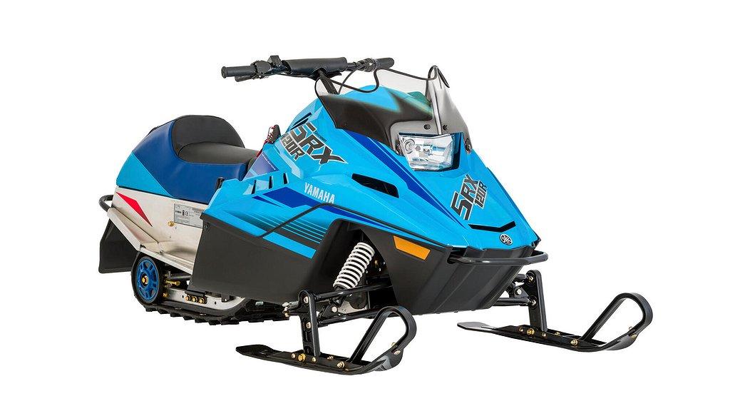 Yamaha SRX 120 R