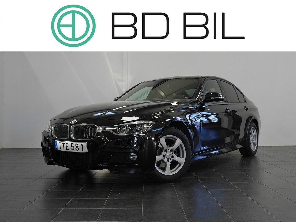 BMW 320 i xDrive M SPORT INNOVATION EU6