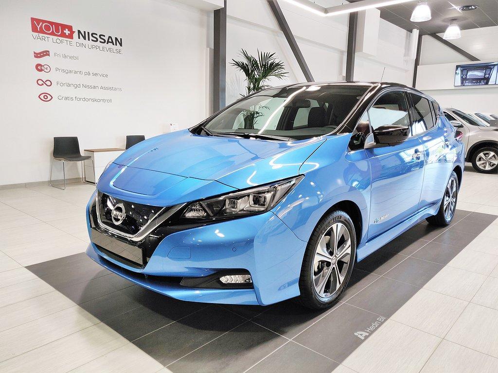 Nissan Leaf TEKNA E+ 62 KWH