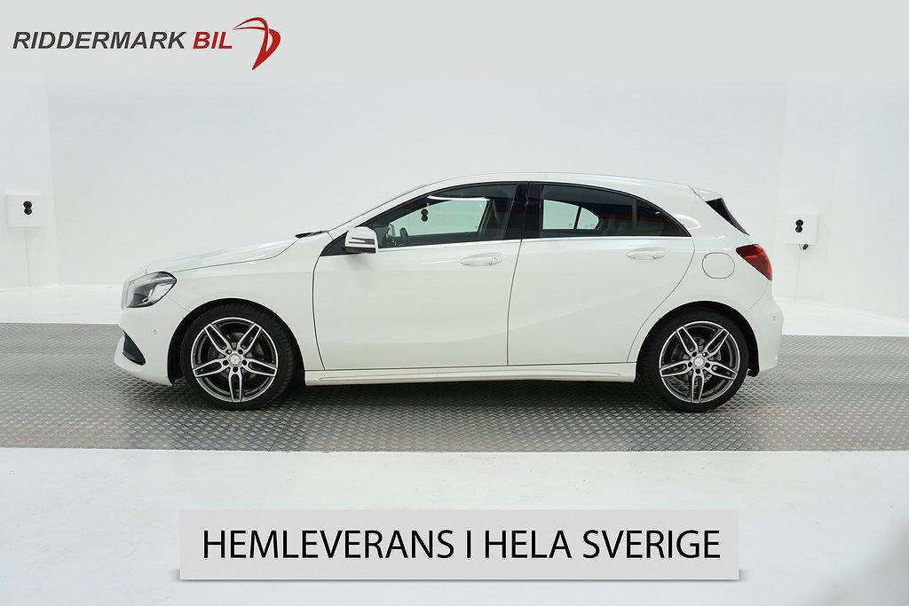 Mercedes A 180 d 5dr W176 (109hk)