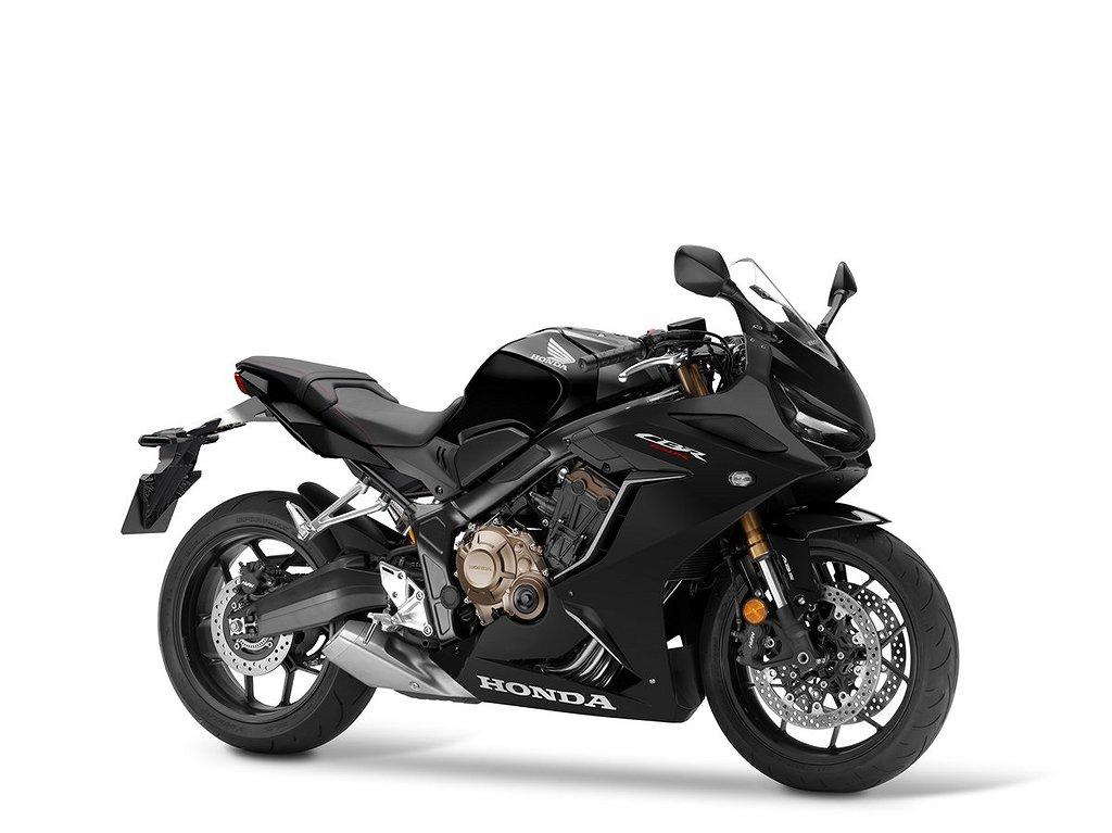Honda CBR650R #Förboka nu & Uppdaterad#