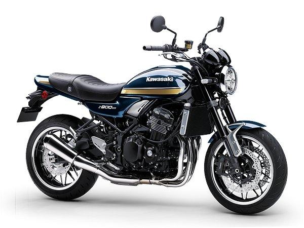 Kawasaki Z900RS 2022 Bike Trollhättan