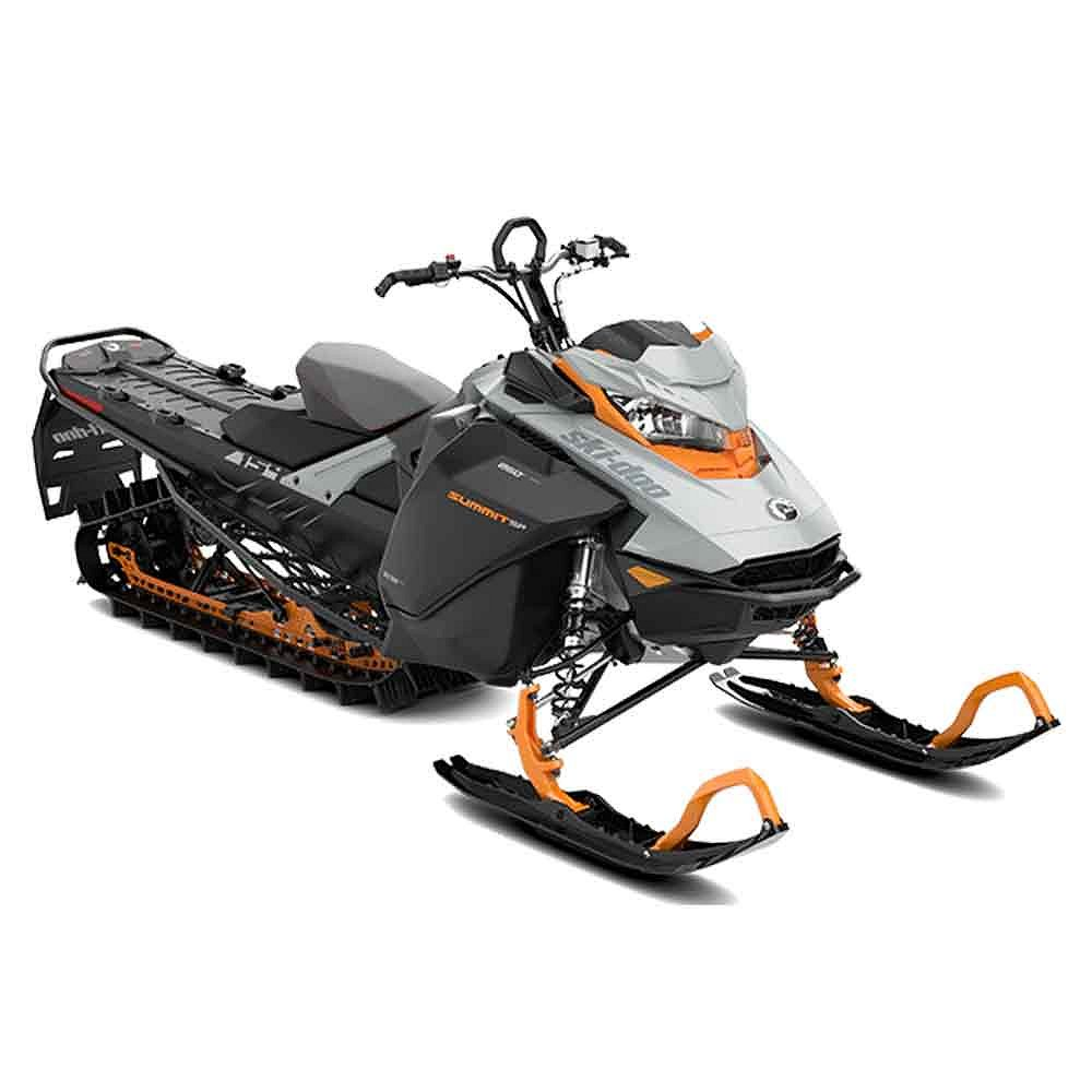 Ski-doo Summit SP 154  600R E-TEC ES